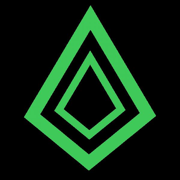 green label badge